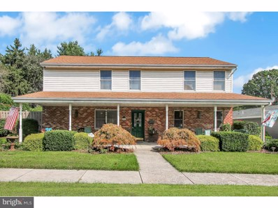 225 Parkview Avenue, Reading, PA 19606 - MLS#: 1009907680