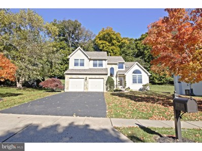 63 Cliveden Drive, Newtown, PA 18940 - MLS#: 1009907722