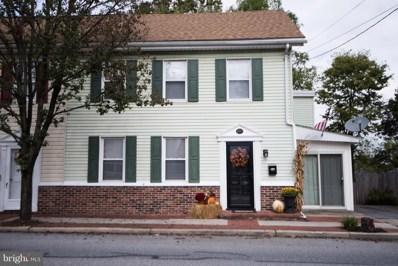 209 W Donegal Street, Mount Joy, PA 17552 - #: 1009907748