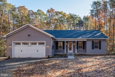 415 Pine Harbour Drive, Mineral, VA 23117 - #: 1009907774