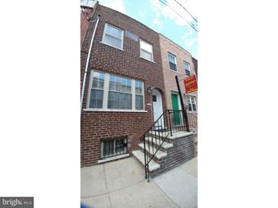 1043 Mercy Street, Philadelphia, PA 19148 - MLS#: 1009907822