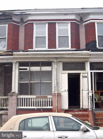 5208 Denmore Avenue, Baltimore, MD 21215 - MLS#: 1009907858