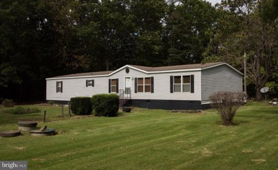 19327 Lahore Road, Orange, VA 22960 - #: 1009907872