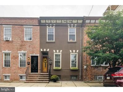1213 S 19TH Street, Philadelphia, PA 19146 - MLS#: 1009907920