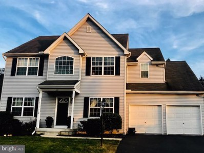 222 Torrington Drive, York, PA 17402 - #: 1009907932