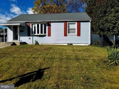 2707 Judith Avenue, District Heights, MD 20747 - #: 1009908016