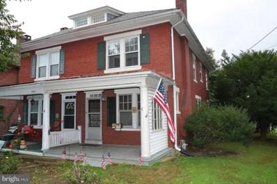 402 S West End Avenue, Lancaster, PA 17603 - #: 1009908038