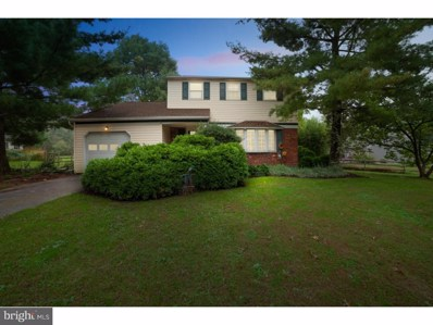241 Hawthorne Circle, North Wales, PA 19454 - #: 1009908052