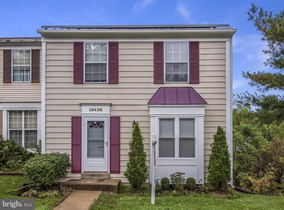 19458 Sandy Lake Drive, Gaithersburg, MD 20879 - MLS#: 1009908076