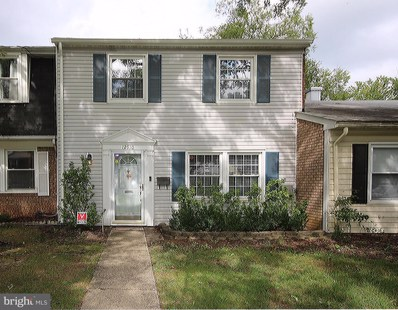 12910 Marquette Lane, Bowie, MD 20715 - MLS#: 1009908086