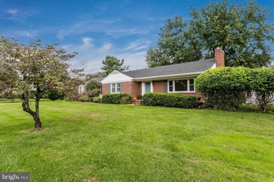 13 Yorkview Drive, Lutherville Timonium, MD 21093 - MLS#: 1009908142