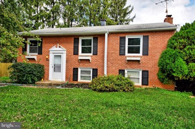 219 Sacred Heart Lane, Reisterstown, MD 21136 - MLS#: 1009908144
