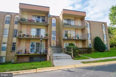 11915 Parklawn Drive UNIT 202, Rockville, MD 20852 - #: 1009908158