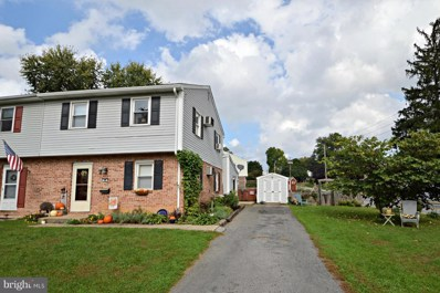 119 Noble Street, Lititz, PA 17543 - MLS#: 1009908176
