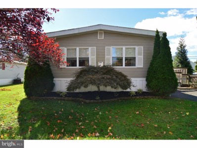 336 High Boulevard, Reading, PA 19607 - #: 1009908184
