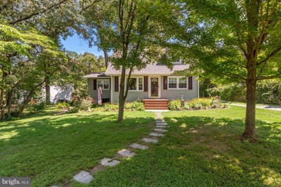 7931 Elizabeth Road, Pasadena, MD 21122 - MLS#: 1009908242