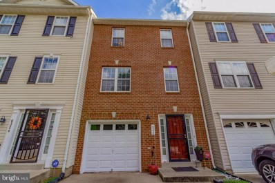 6326 Joe Klutsch Drive, Fort Washington, MD 20744 - MLS#: 1009908244