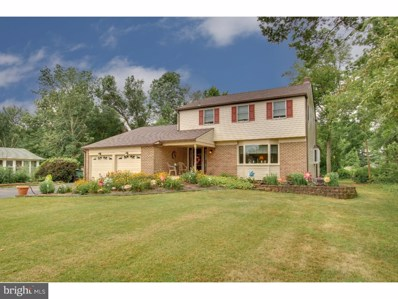 1634 Hedgewood Road, Hatfield, PA 19440 - #: 1009908278