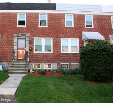 3933 Chesterfield Avenue, Baltimore, MD 21213 - MLS#: 1009908286