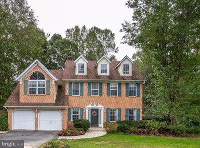 3075 Queensberry Drive, Huntingtown, MD 20639 - MLS#: 1009908292