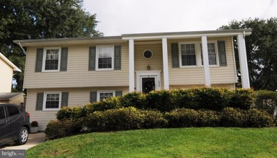 1020 Springhill Way, Gambrills, MD 21054 - MLS#: 1009908306