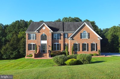 1800 Morning Brook Drive, Forest Hill, MD 21050 - MLS#: 1009908324