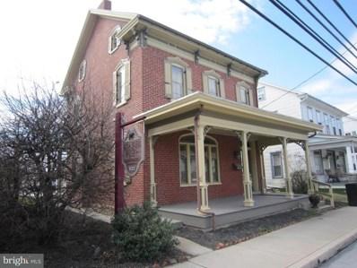 1522 W Main Street, Ephrata, PA 17522 - MLS#: 1009908360