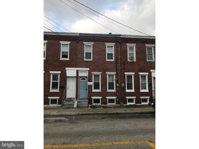208 Middlesex Street, Gloucester City, NJ 08030 - MLS#: 1009908388