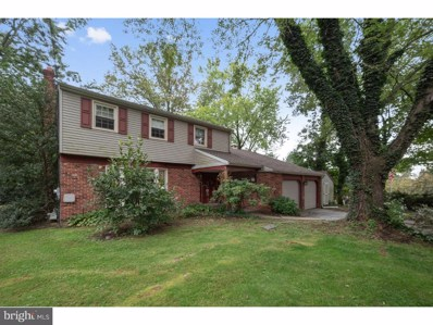 512 Long Meadow Road, Norristown, PA 19403 - #: 1009908398