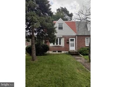 8667 Ferndale Street, Philadelphia, PA 19115 - #: 1009908412