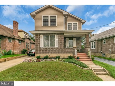 239 James Street, Mount Ephraim, NJ 08059 - MLS#: 1009908442