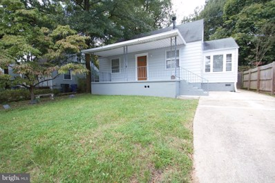 9504 49TH Place, College Park, MD 20740 - MLS#: 1009908500