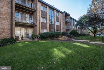 3770 Bel Pre Road UNIT 1, Silver Spring, MD 20906 - MLS#: 1009908530