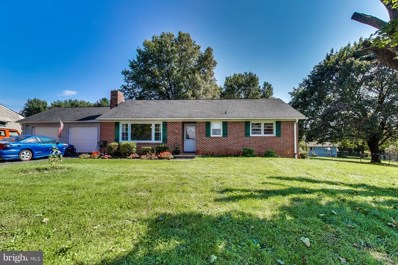 12403 Emory Lane, Hagerstown, MD 21740 - #: 1009908536