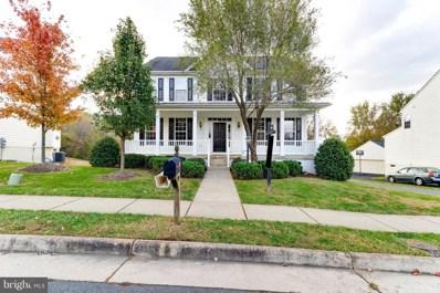 5 Cooper Run Street, Lovettsville, VA 20180 - MLS#: 1009908590