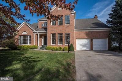 16737 Gooseneck Terrace, Olney, MD 20832 - MLS#: 1009908624