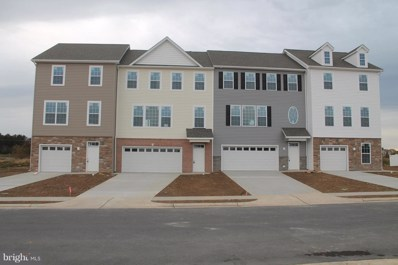 117 Brockham Court UNIT LOT 9, Winchester, VA 22602 - #: 1009908628