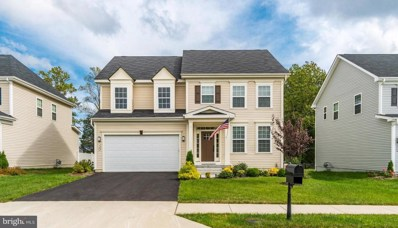 38 Orchid Lane, Stafford, VA 22554 - #: 1009908642