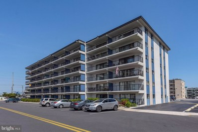 10 135TH Street UNIT 204, Ocean City, MD 21842 - MLS#: 1009908646