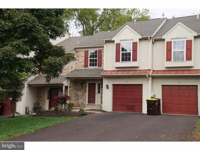 514 Berkshire Drive, Souderton, PA 18964 - MLS#: 1009908656