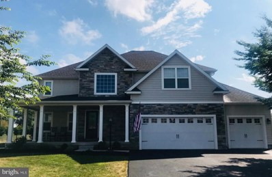 852 Joy Drive, Greencastle, PA 17225 - MLS#: 1009908666