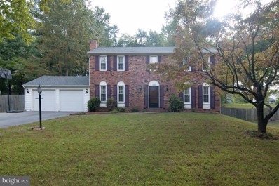 14108 Woodwell Terrace, Silver Spring, MD 20906 - MLS#: 1009908670