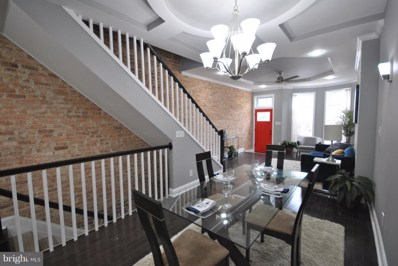 132 S Highland Avenue, Baltimore, MD 21224 - MLS#: 1009908676