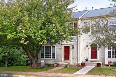 15859 Pebblewood Street, Dumfries, VA 22025 - MLS#: 1009908686