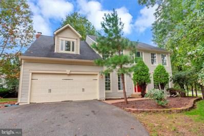 6401 Cranston Lane, Fredericksburg, VA 22407 - MLS#: 1009908702