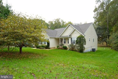 48 Walker Way, Stafford, VA 22554 - #: 1009908740