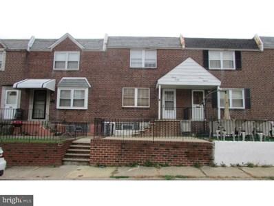 1120 Elbridge Street, Philadelphia, PA 19111 - #: 1009908750