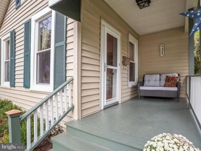 4224 Nicholson Street, Hyattsville, MD 20781 - #: 1009908754