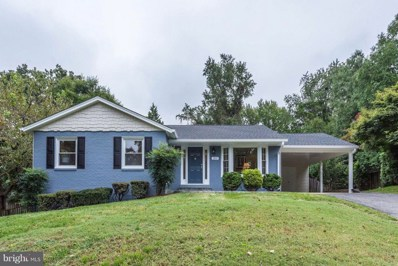 303 Valeview Court NW, Vienna, VA 22180 - MLS#: 1009908834