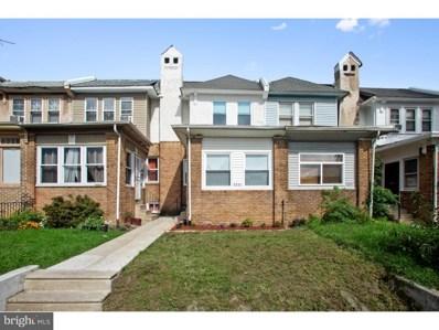 7221 Ogontz Avenue, Philadelphia, PA 19138 - #: 1009908852